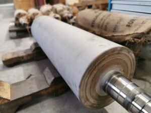cylinder matting
