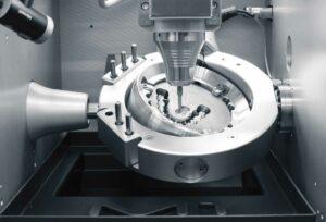 Qué es el mecanizado CAD-CAM