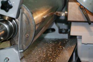 Cómo se realiza el estriado de cilindros